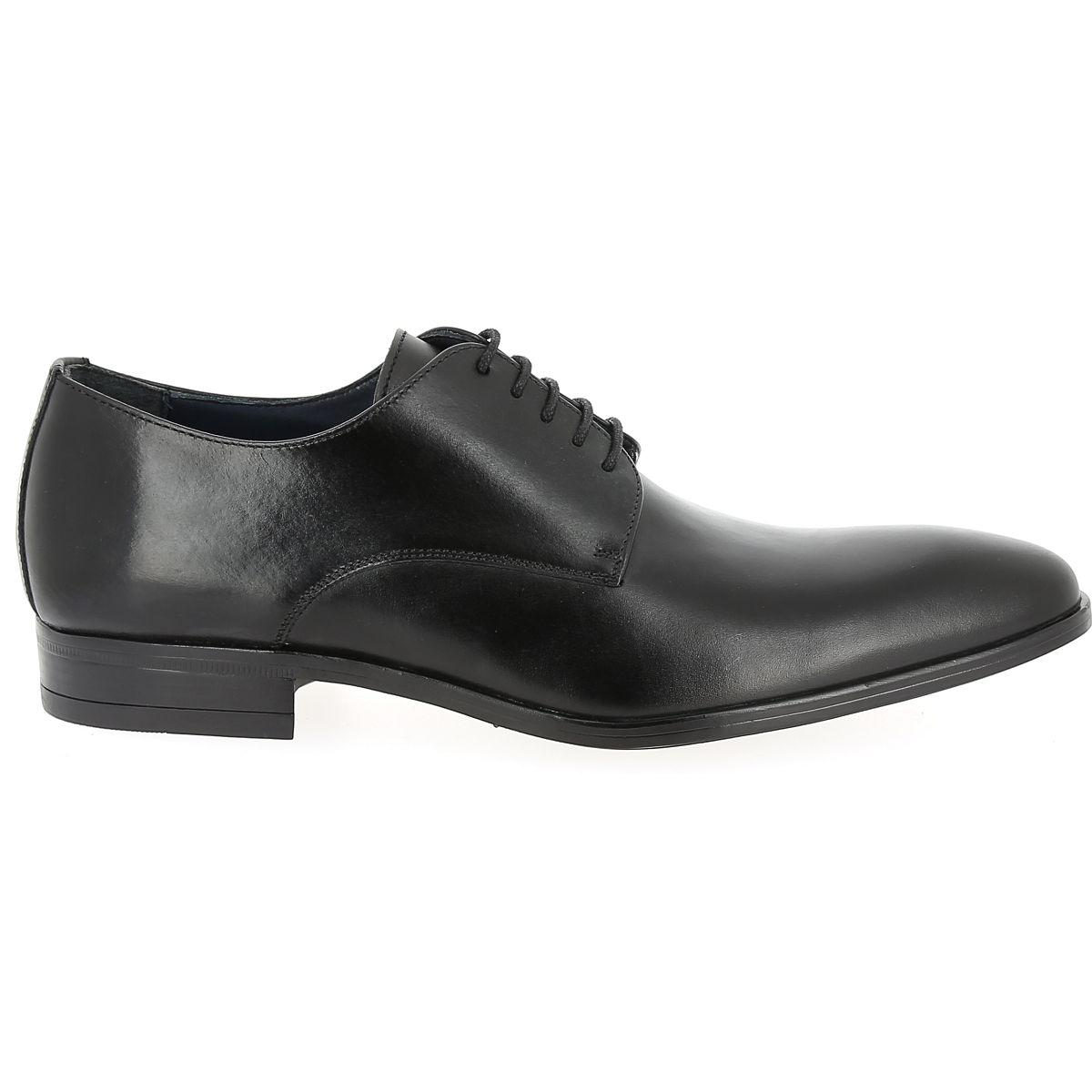 Chaussures à lacets Cuir 2777 145