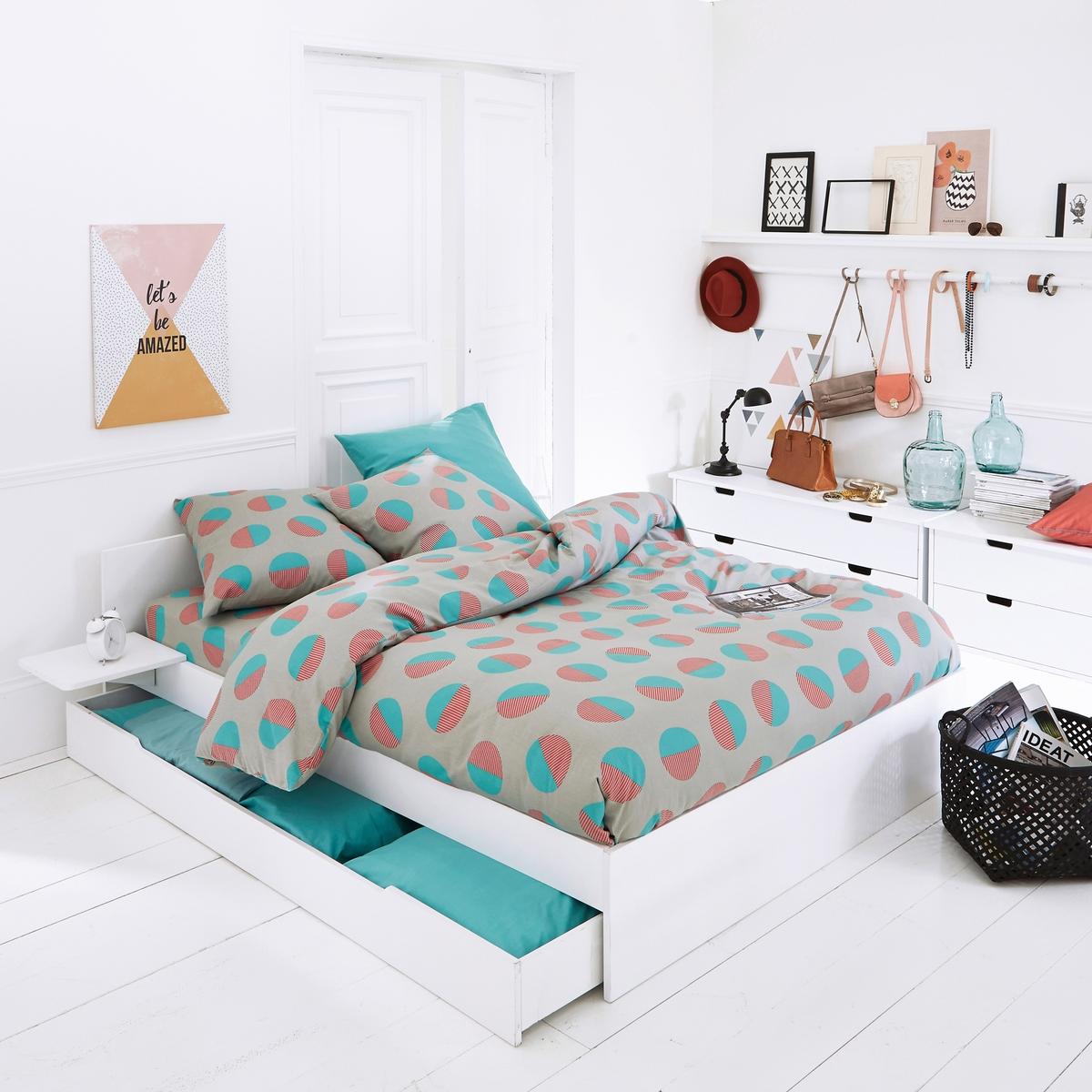 Комплект постельного белья, 100% хлопка, Circlo