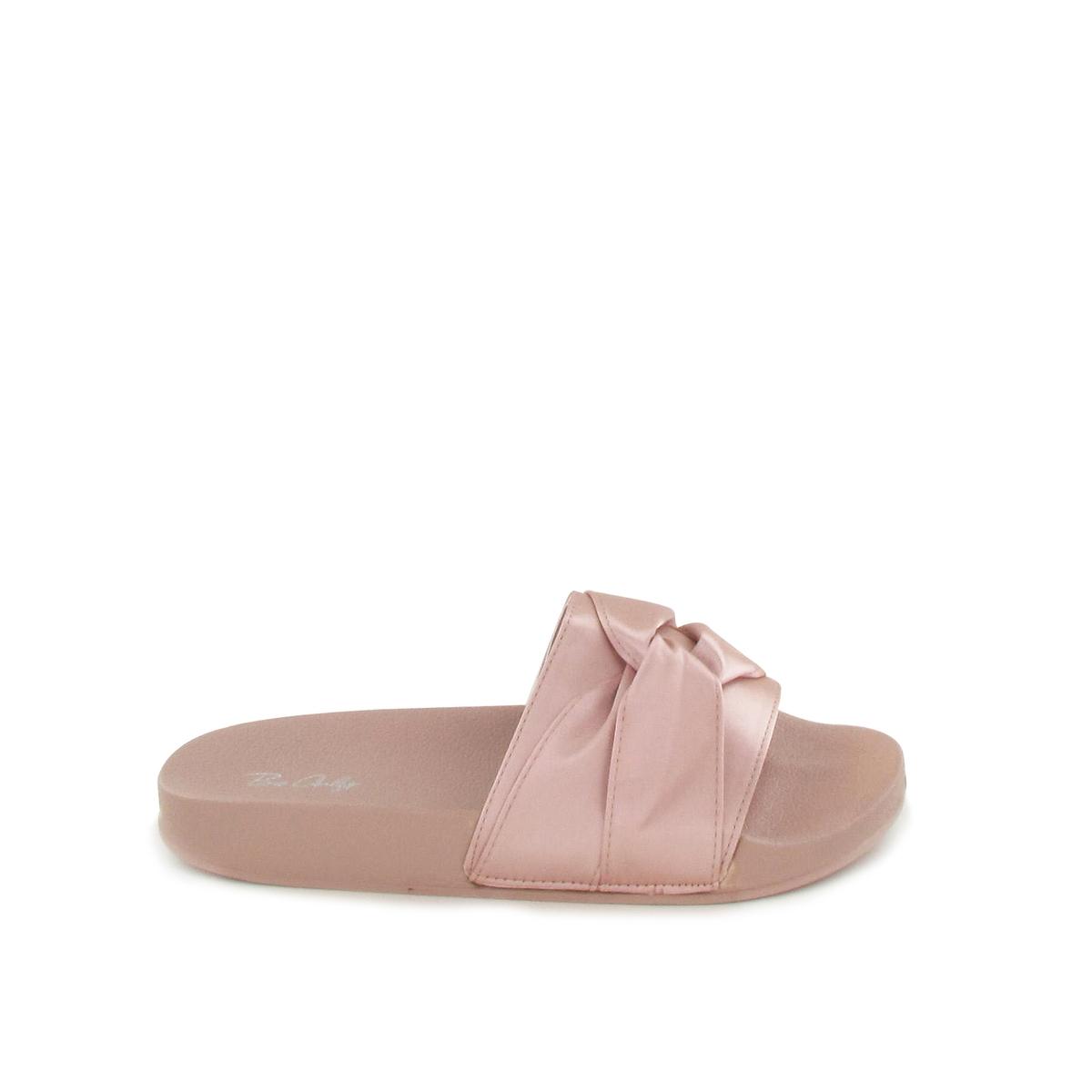 Вьетнамки LaRedoute — Fanny 37 розовый