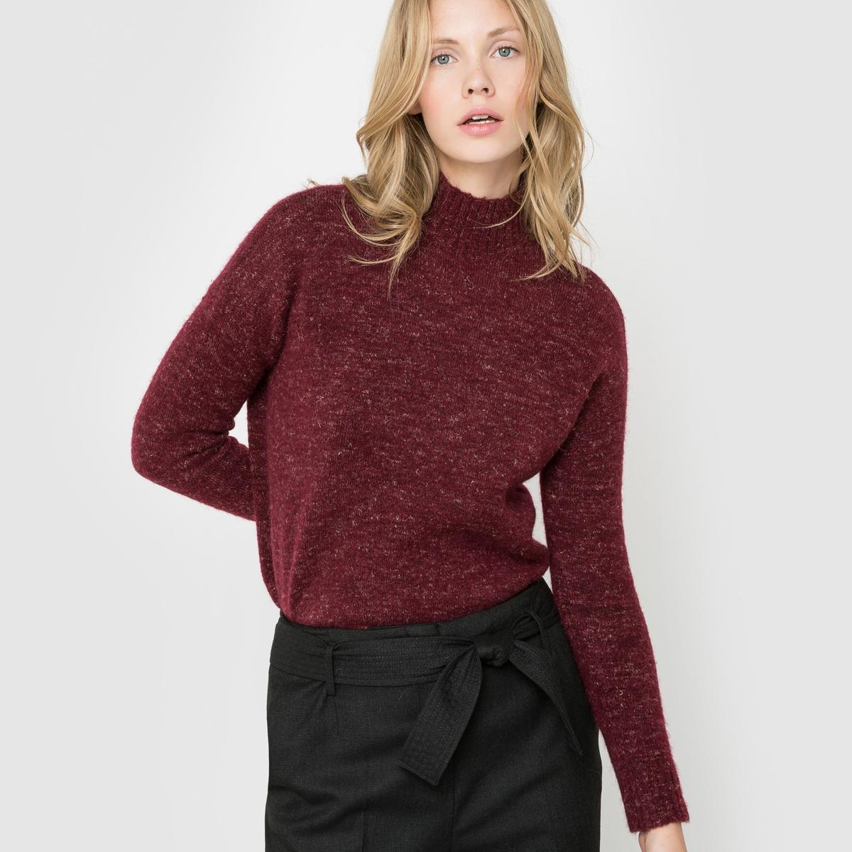 Пуловер с длинными рукавами от La Redoute Collections