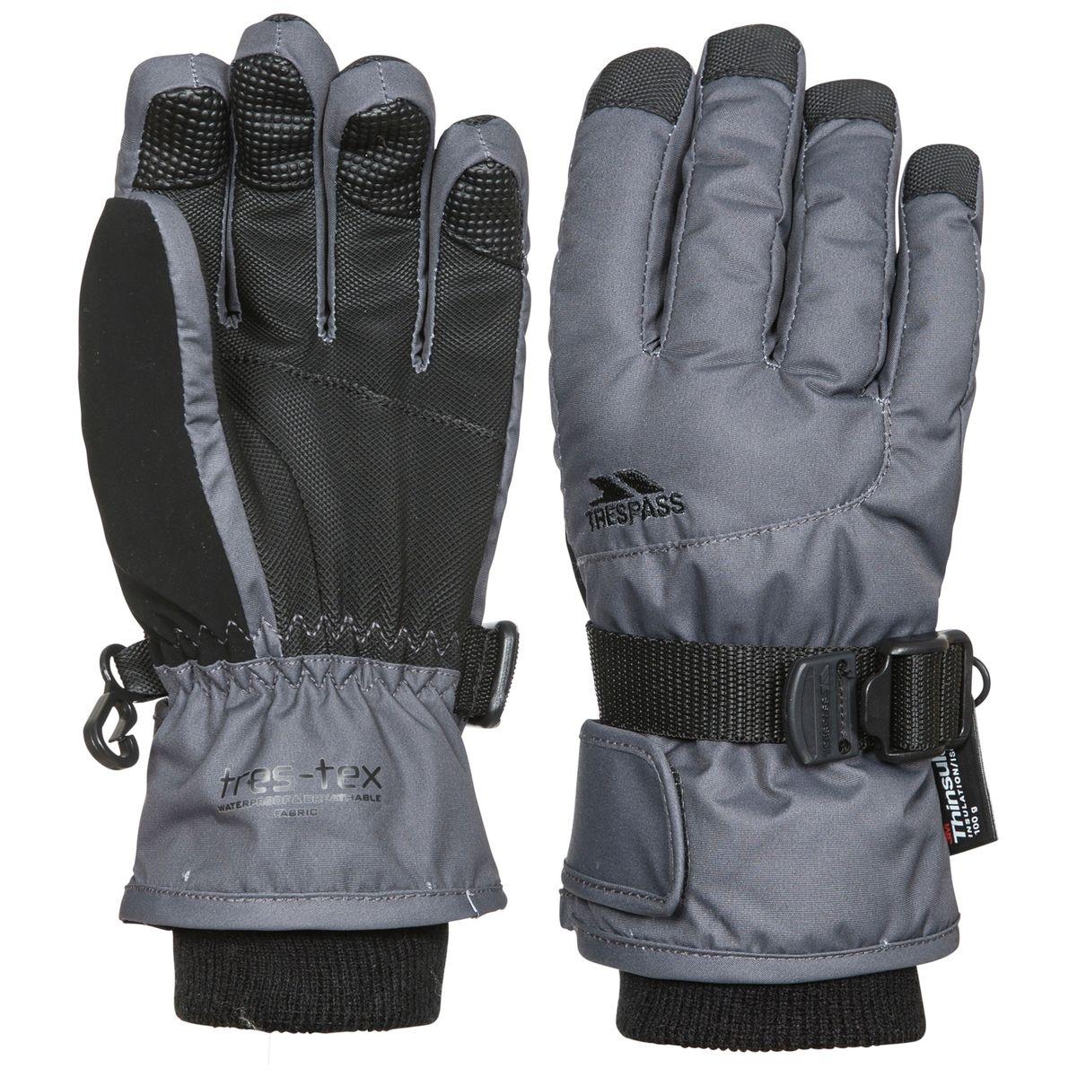 ERGON II - gants technique ski - enfant