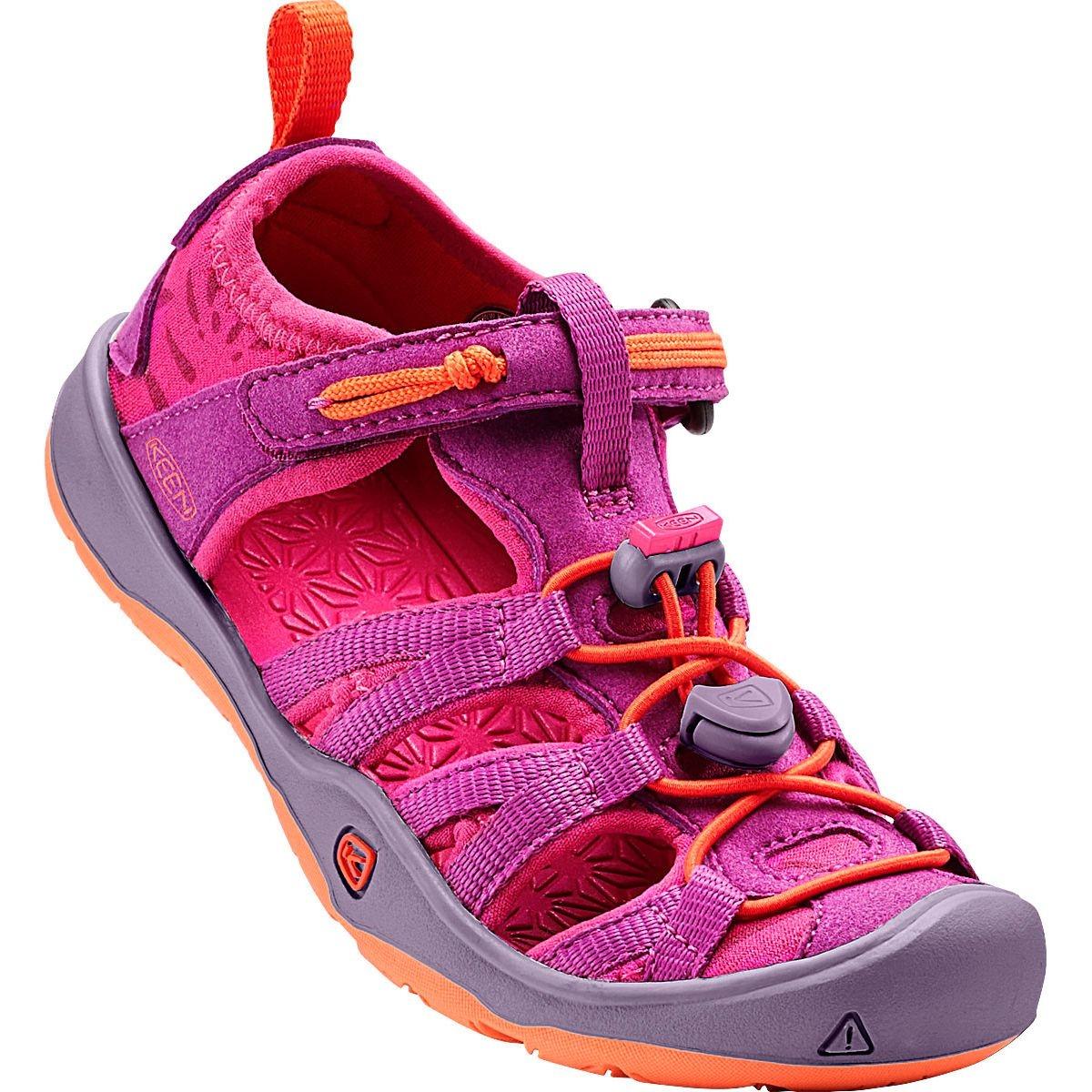 Moxie - Sandales Enfant - rose/violet