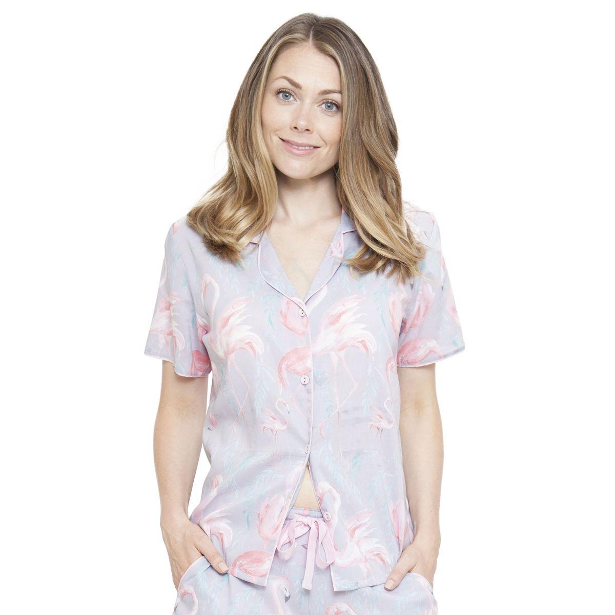 Haut de Pyjama Imprimé ZARA