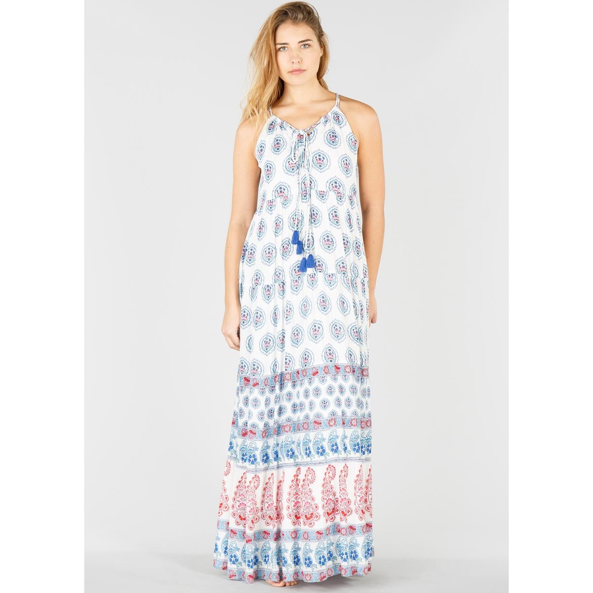Платье длинное расклешённое с кашемировым рисунком платье укороченное расклешённое с рисунком рукава 3 4
