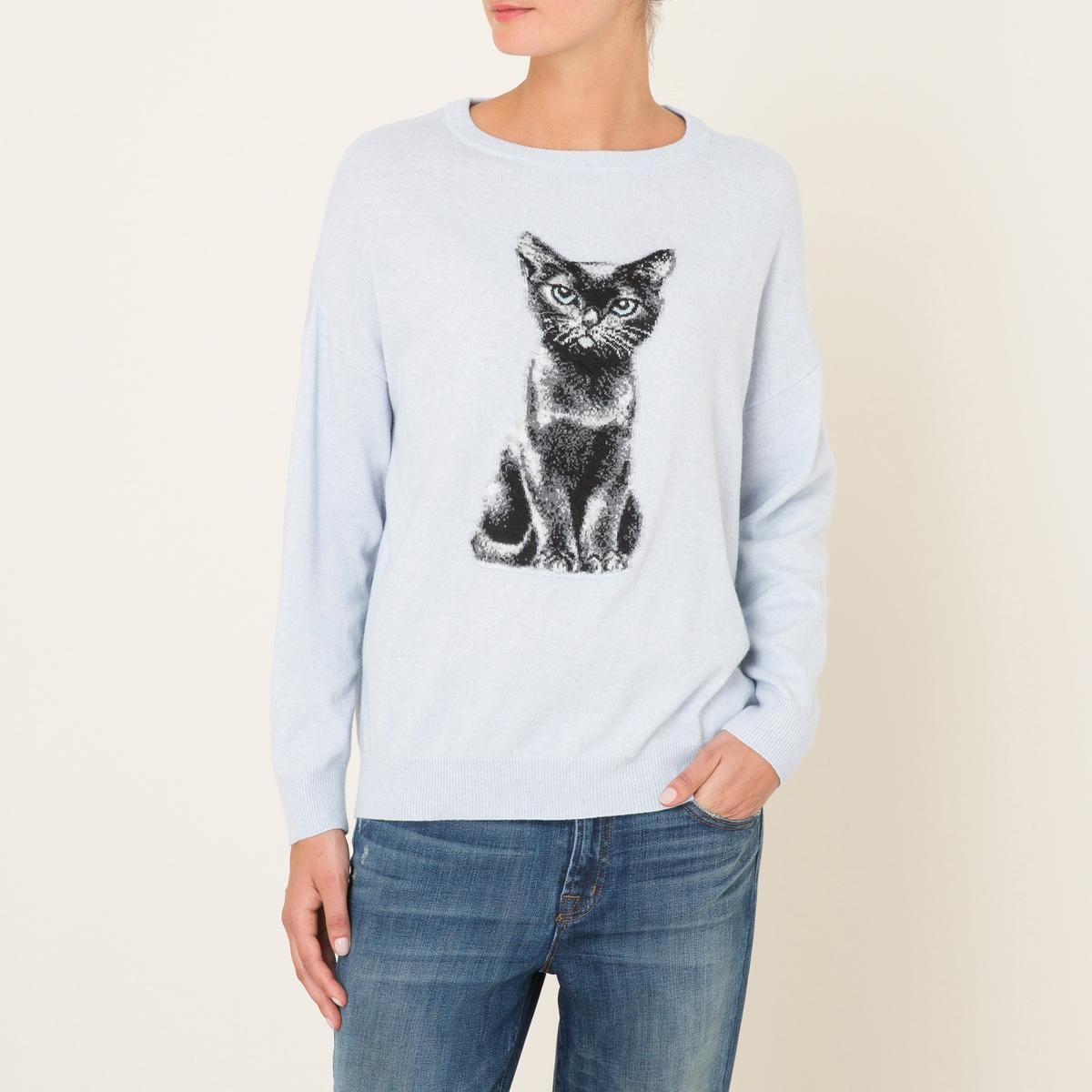 Пуловер BOCHAT
