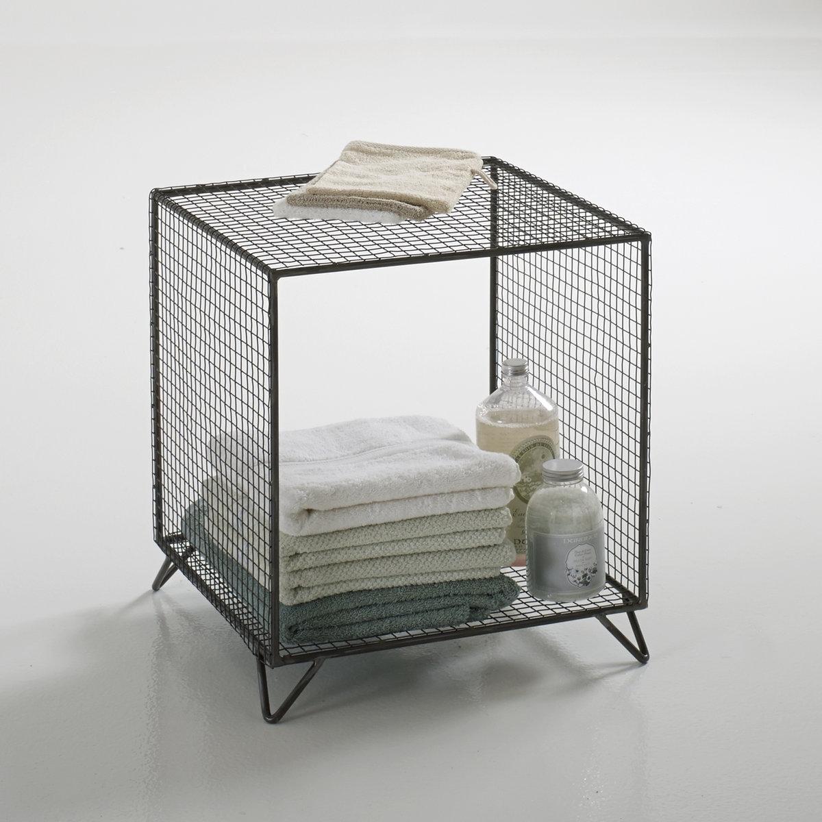 Ящик для хранения вещей из металлической проволоки Aréglo