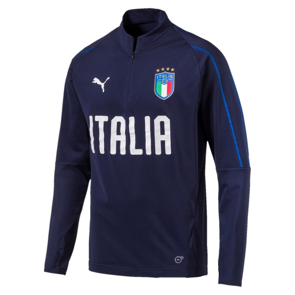 Sudadera de cuello alto, selección de Italia
