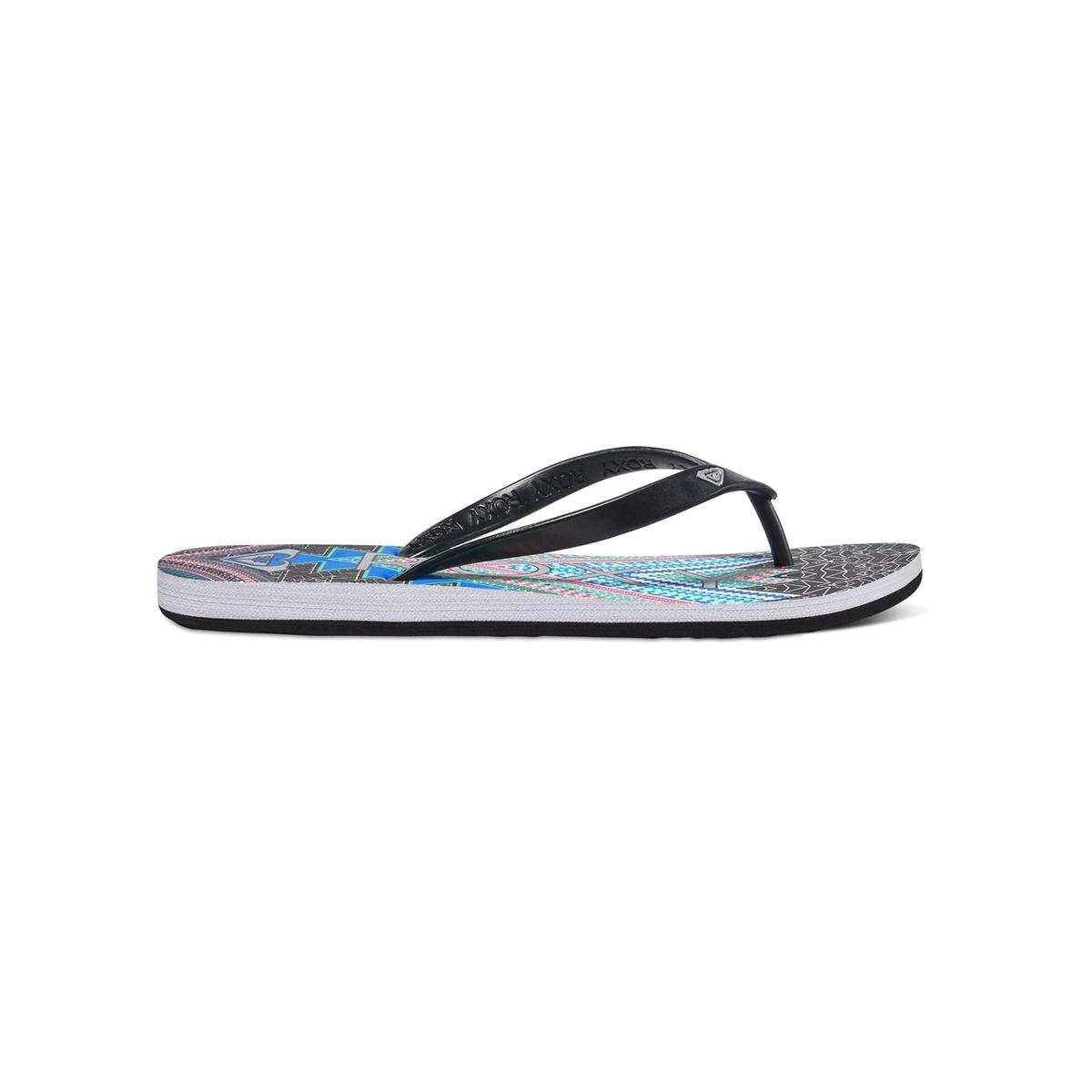 Вьетнамки TahitiВерх : синтетика   Подошва : каучук   Форма каблука : плоский каблук   Мысок : открытый мысок   Застежка : без застежки<br><br>Цвет: черный