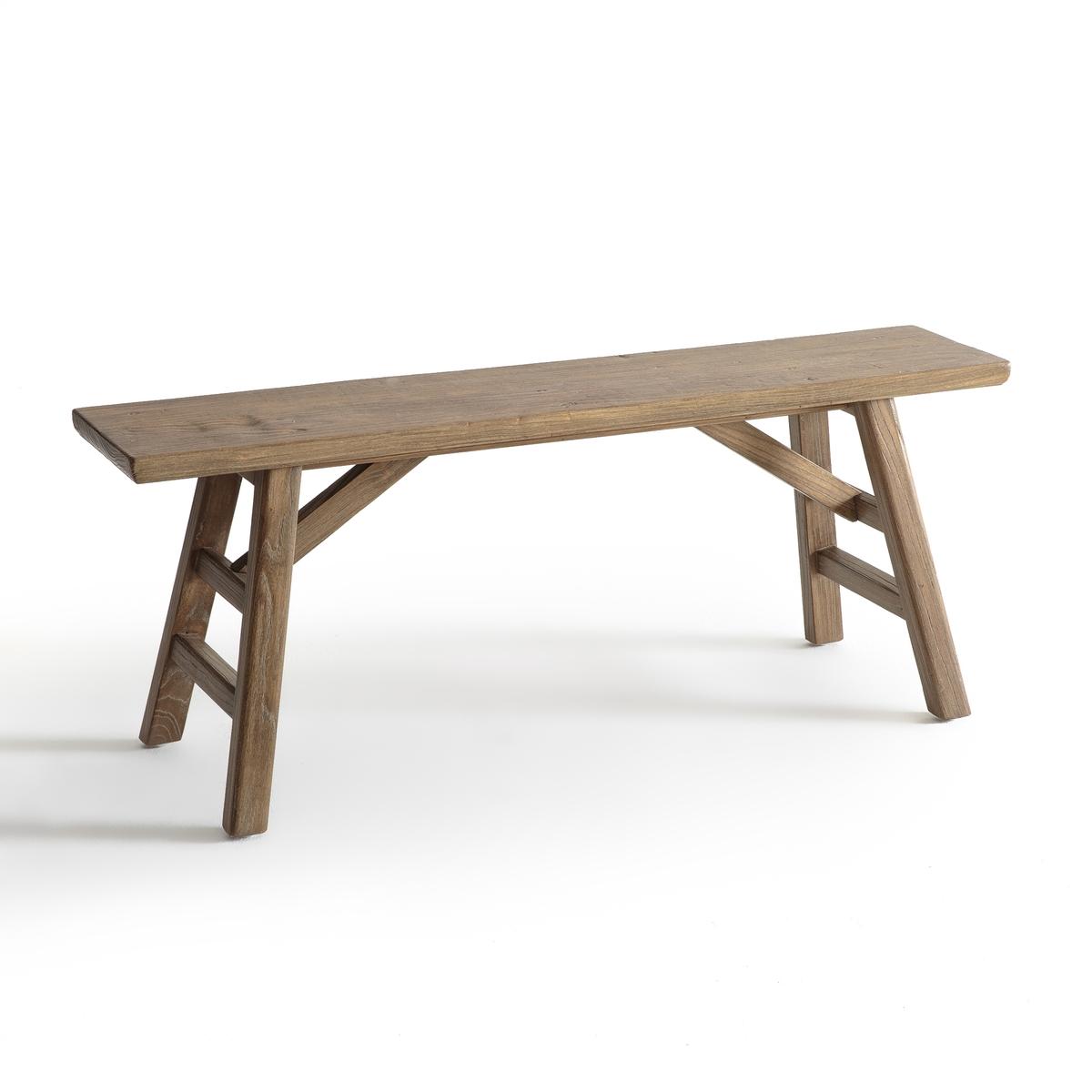 Скамья или прикроватная банкетка, Asayo скамья прикроватная с обивкой nottingham