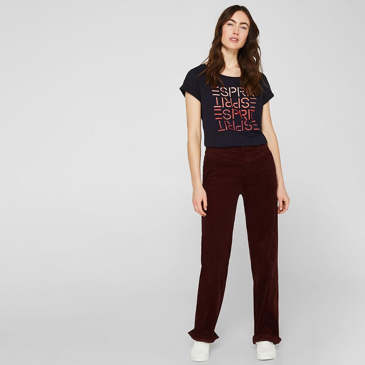 Camiseta de manga corta, algodón orgánico