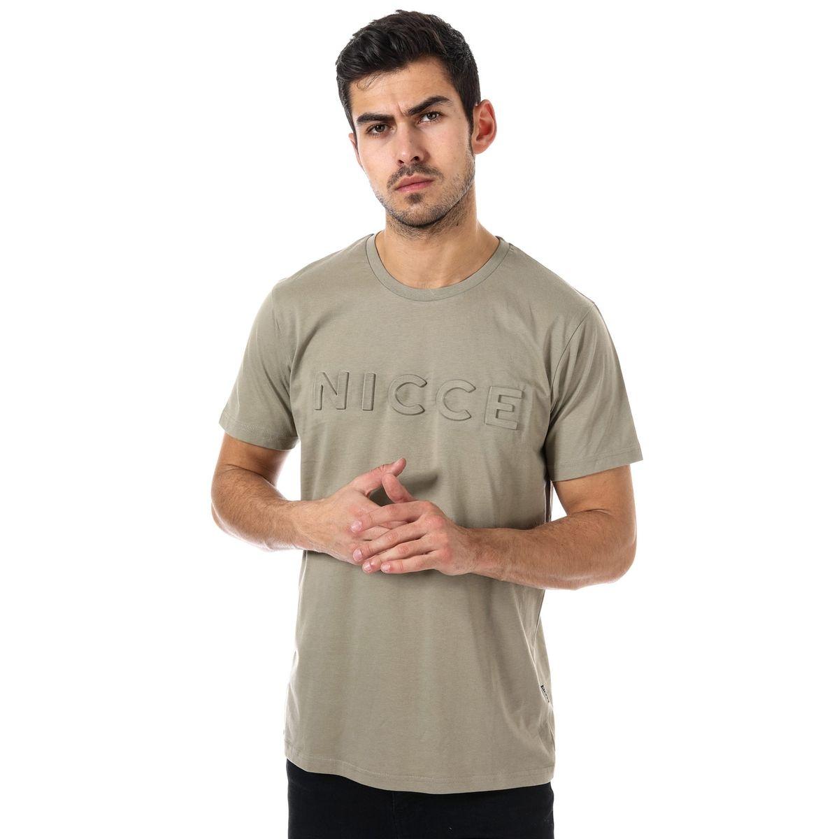 T-Shirt Brossé