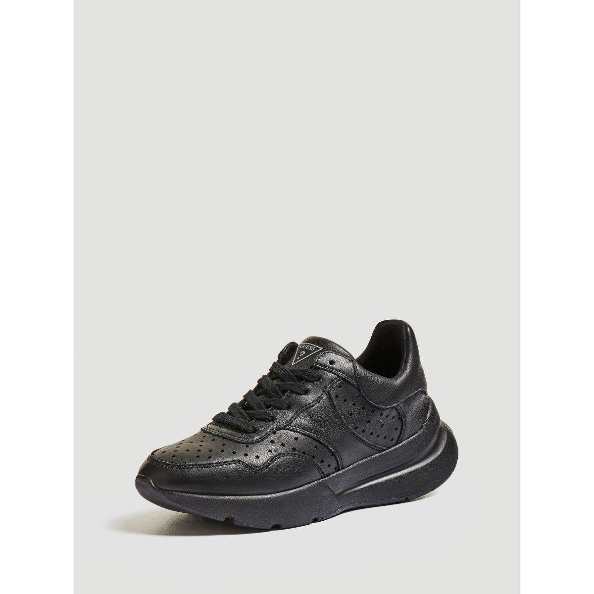 Sneaker Minca Cuir Veritable