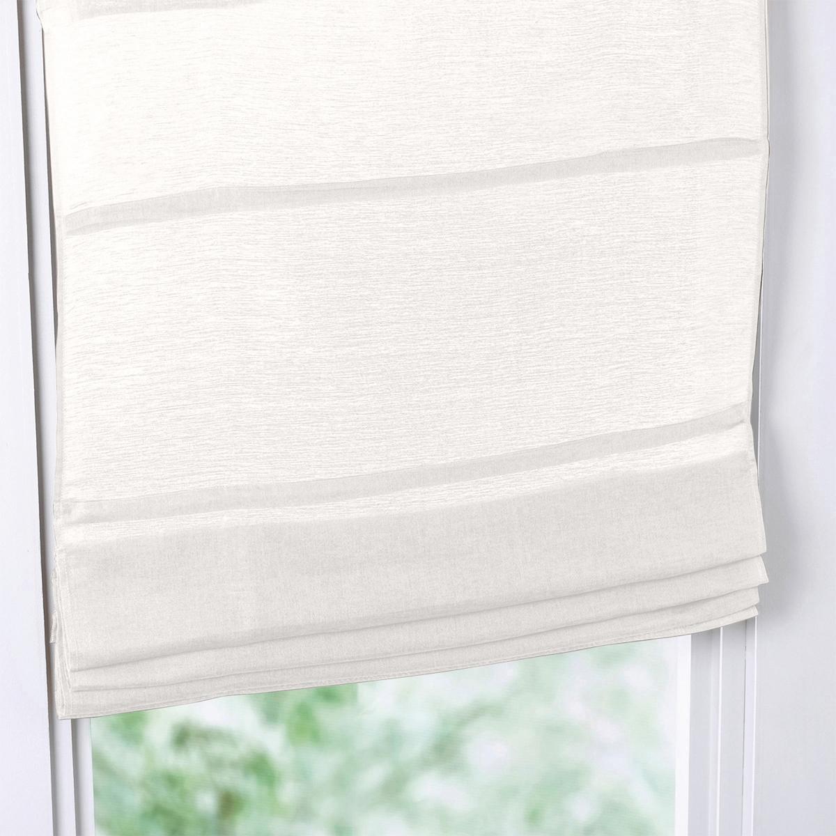 Tenda a pacchetto flanellina lino/cotone