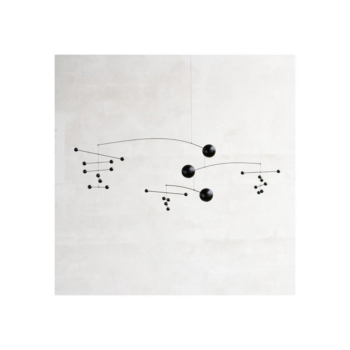 Mobile à suspendre design bois   Symphony in 3 Movements
