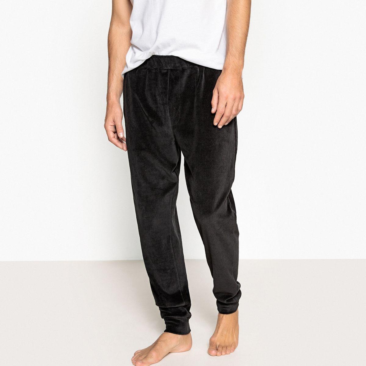 Pantalon de pyjama en velours