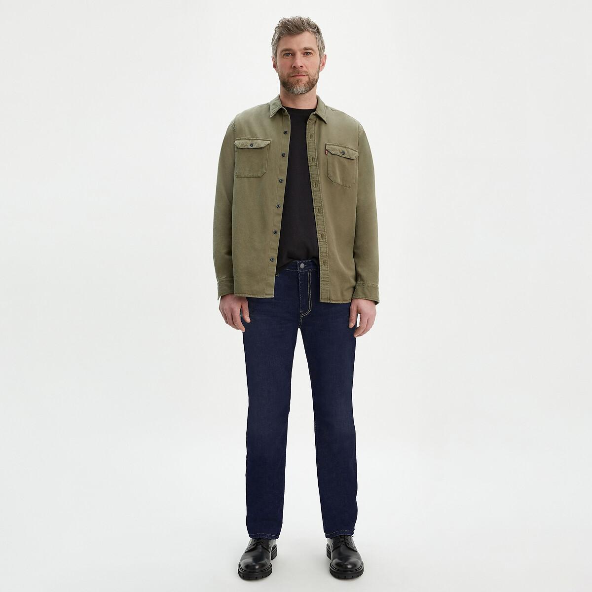 LEVI'S - Levis Jeans direitos justos, straight 514