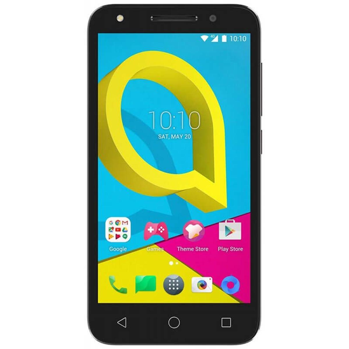 Smartphone Alcatel 5044Y U5 Gris
