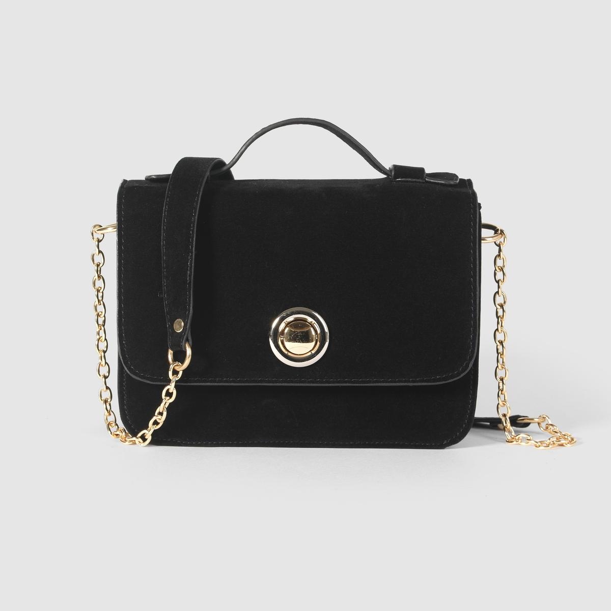 Дамская сумочка-портфель