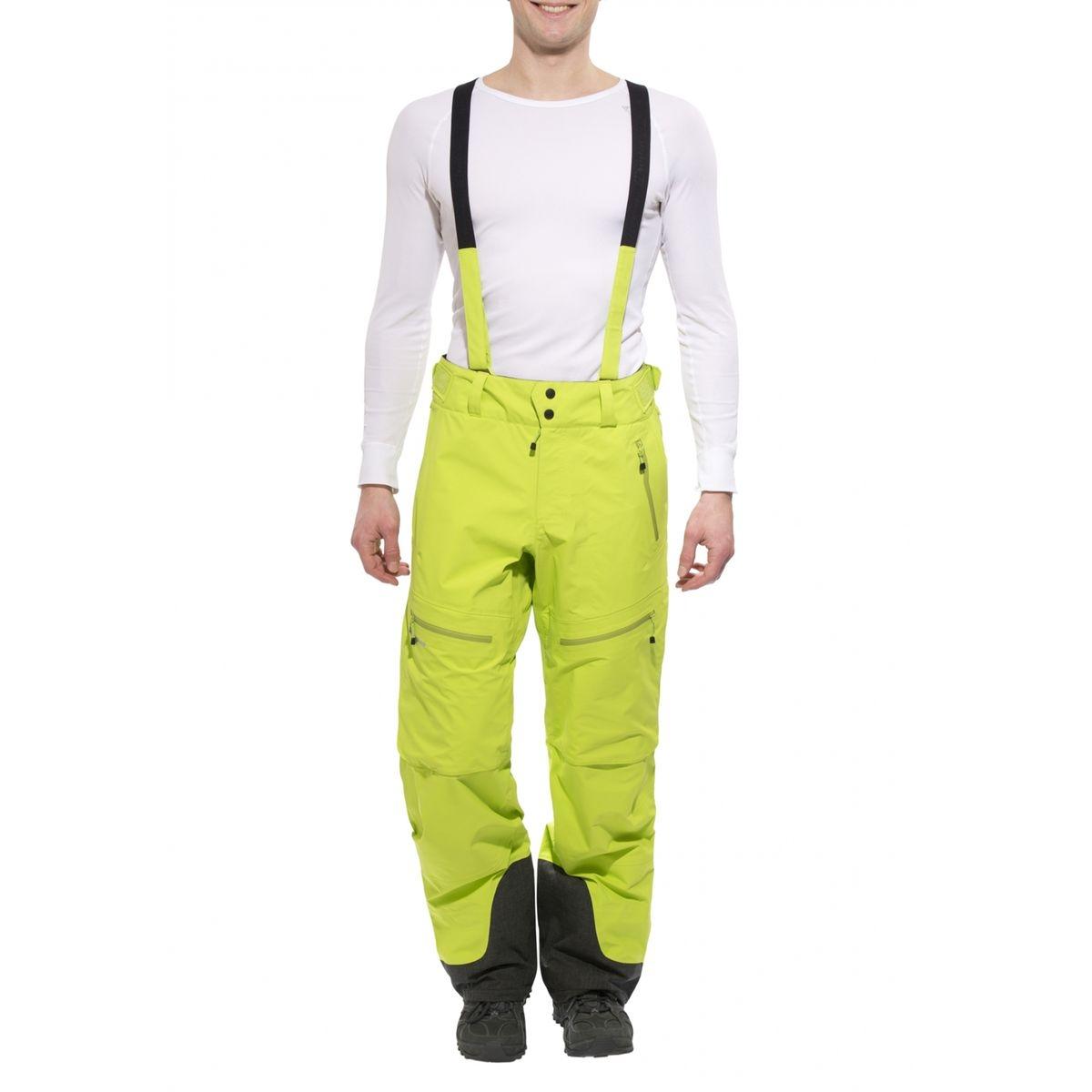 The Frendo - Pantalon de pluie Homme - vert