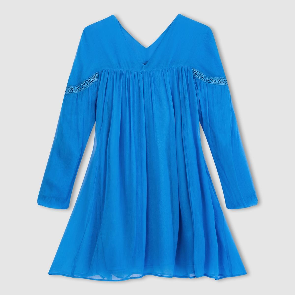 купить Платье из вуали недорого