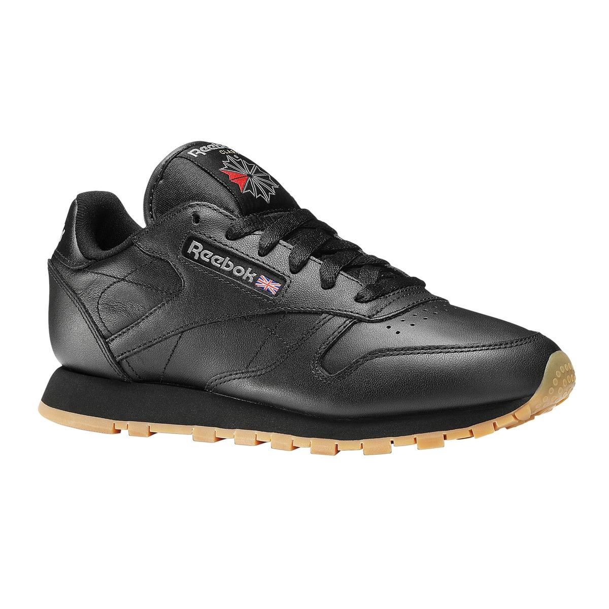 Imagen secundaria de producto de Zapatillas Classic leather - Reebok
