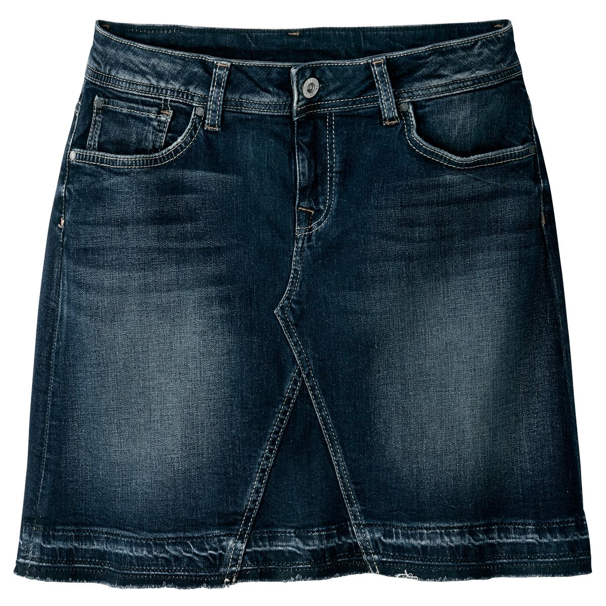 Юбка короткая Pepe Jeans