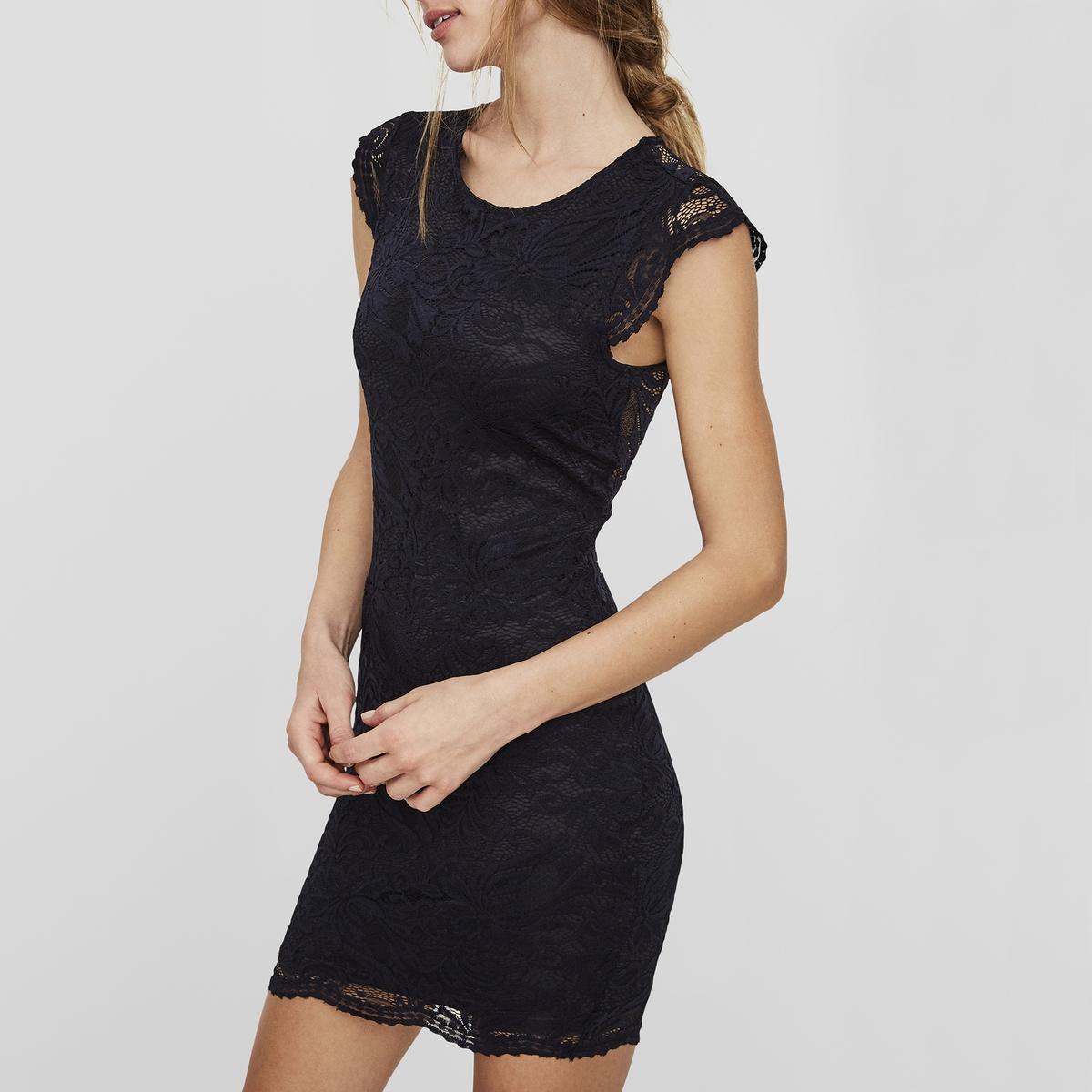 Платье с V-образным вырезом сзади и короткими кружевными рукавами daybreak hardlex uhren 2015 damske hodinky orologi di moda relojes relogios db2161