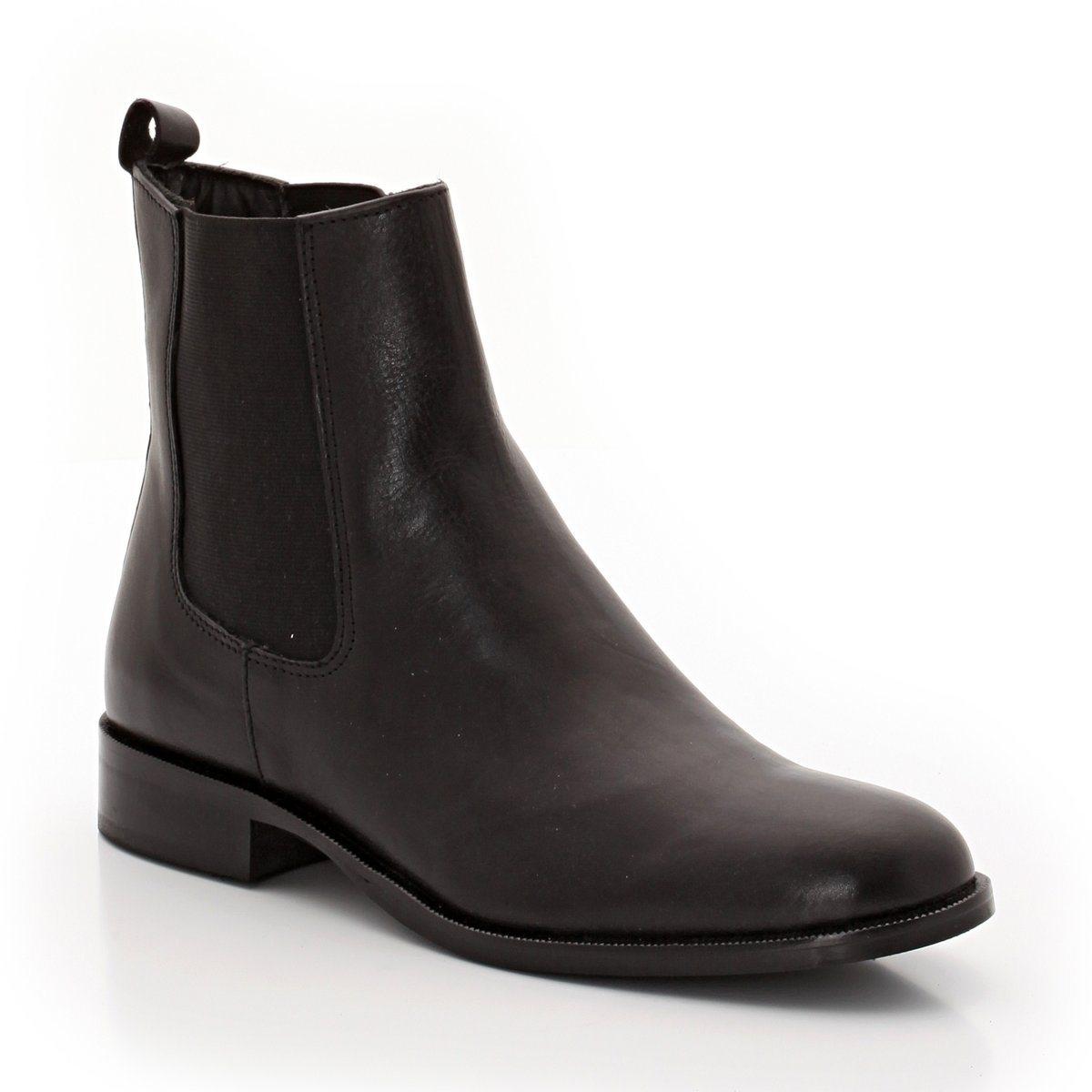 Ботинки из кожи от La Redoute