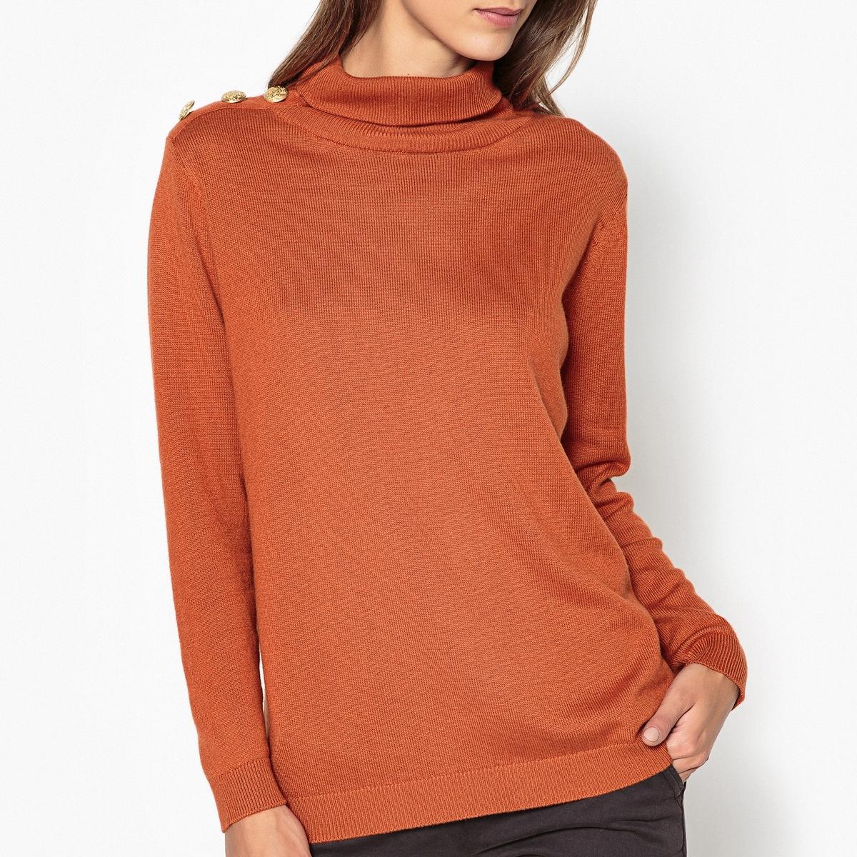Пуловер свободный MALOU
