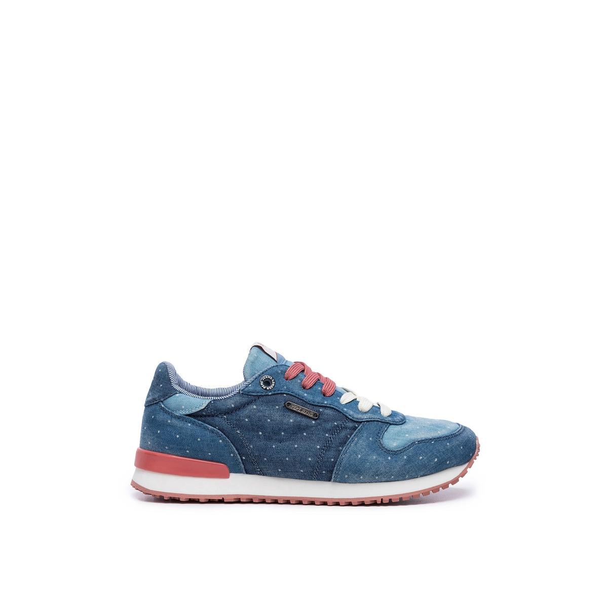 Imagen principal de producto de Zapatillas Gable - Pepe Jeans