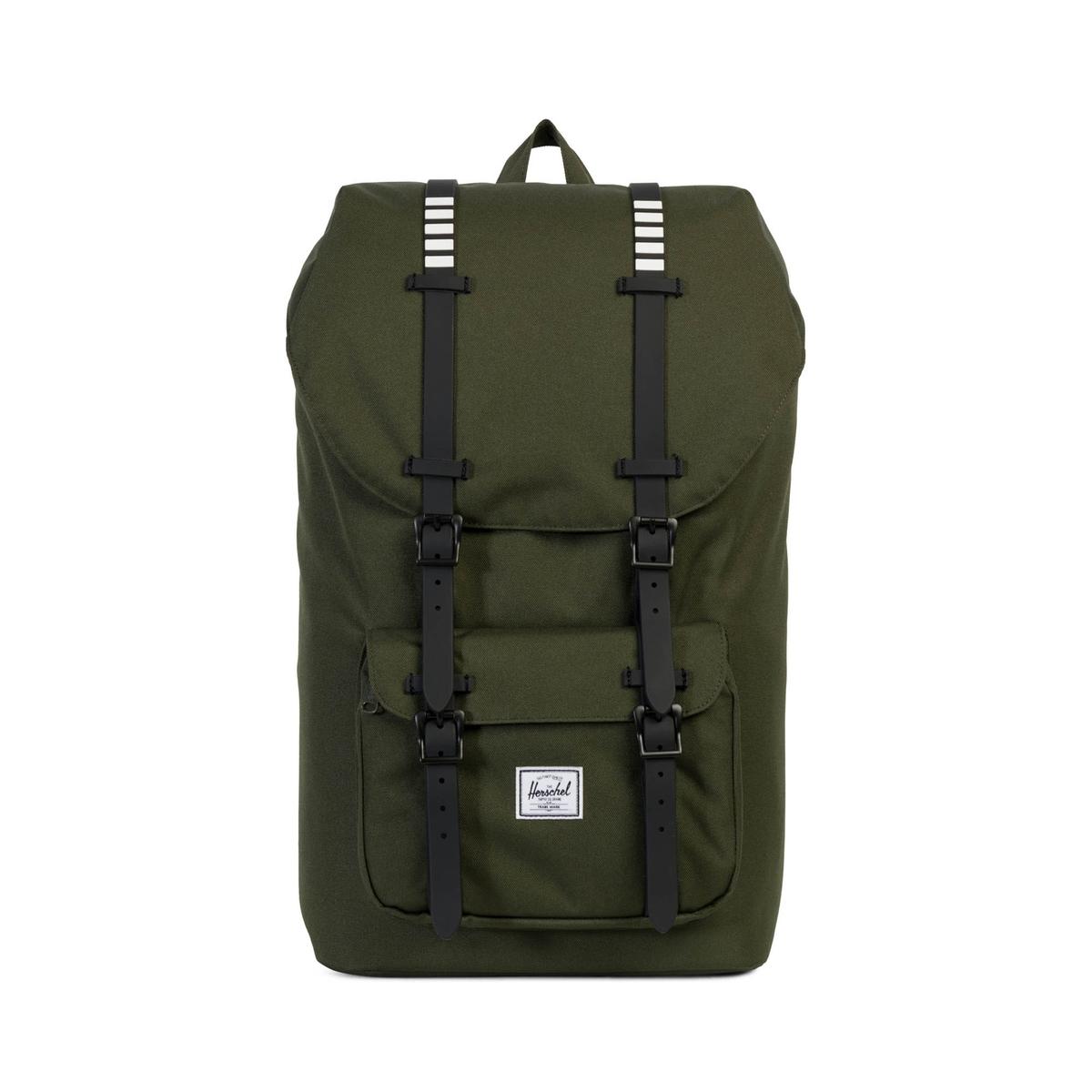 Рюкзак для ноутбука LITTLE AMERICA от La Redoute