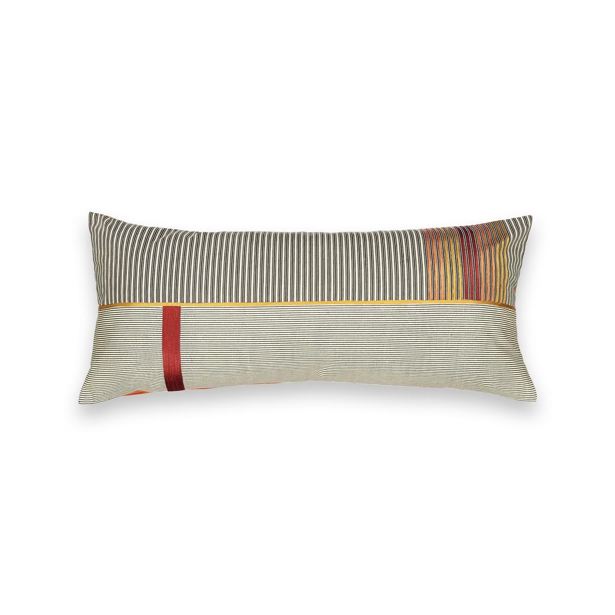 Подушка с вышивкой Moremay автомобильная подушка под поясницу car mats
