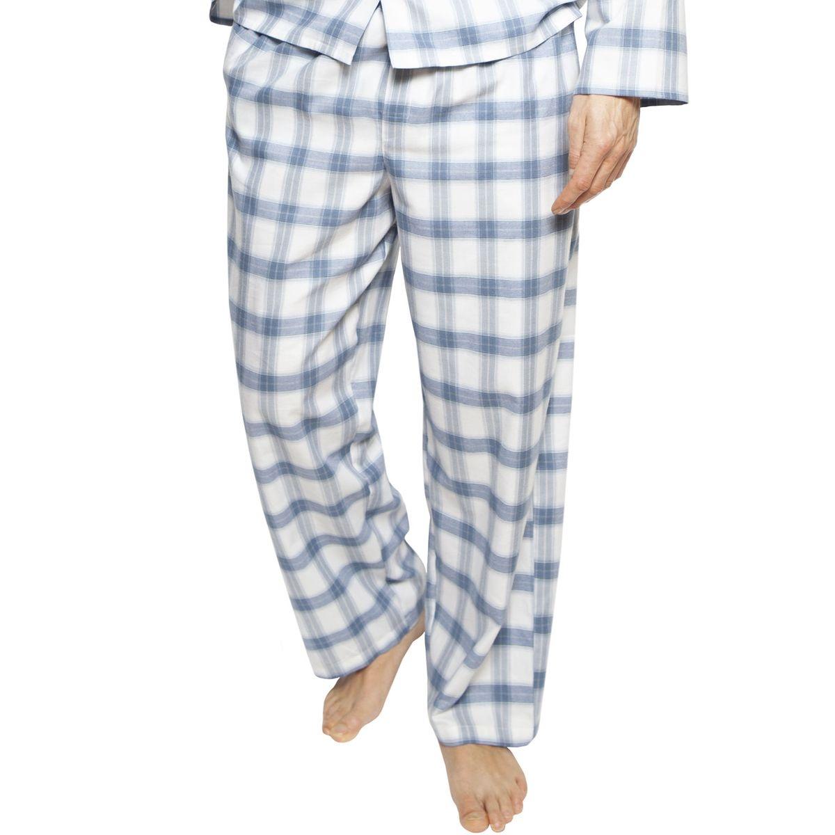 Pantalon de Pyjama en Coton HARPER