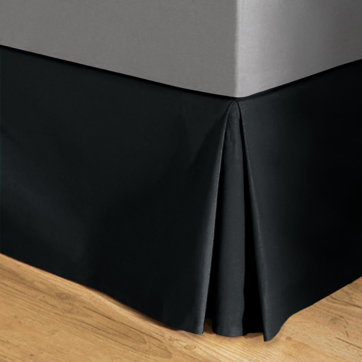 Наматрасник La Redoute La Redoute 180 x 200 см черный комплект из полотенце для la redoute рук из хлопка и льна nipaly 50 x 100 см белый