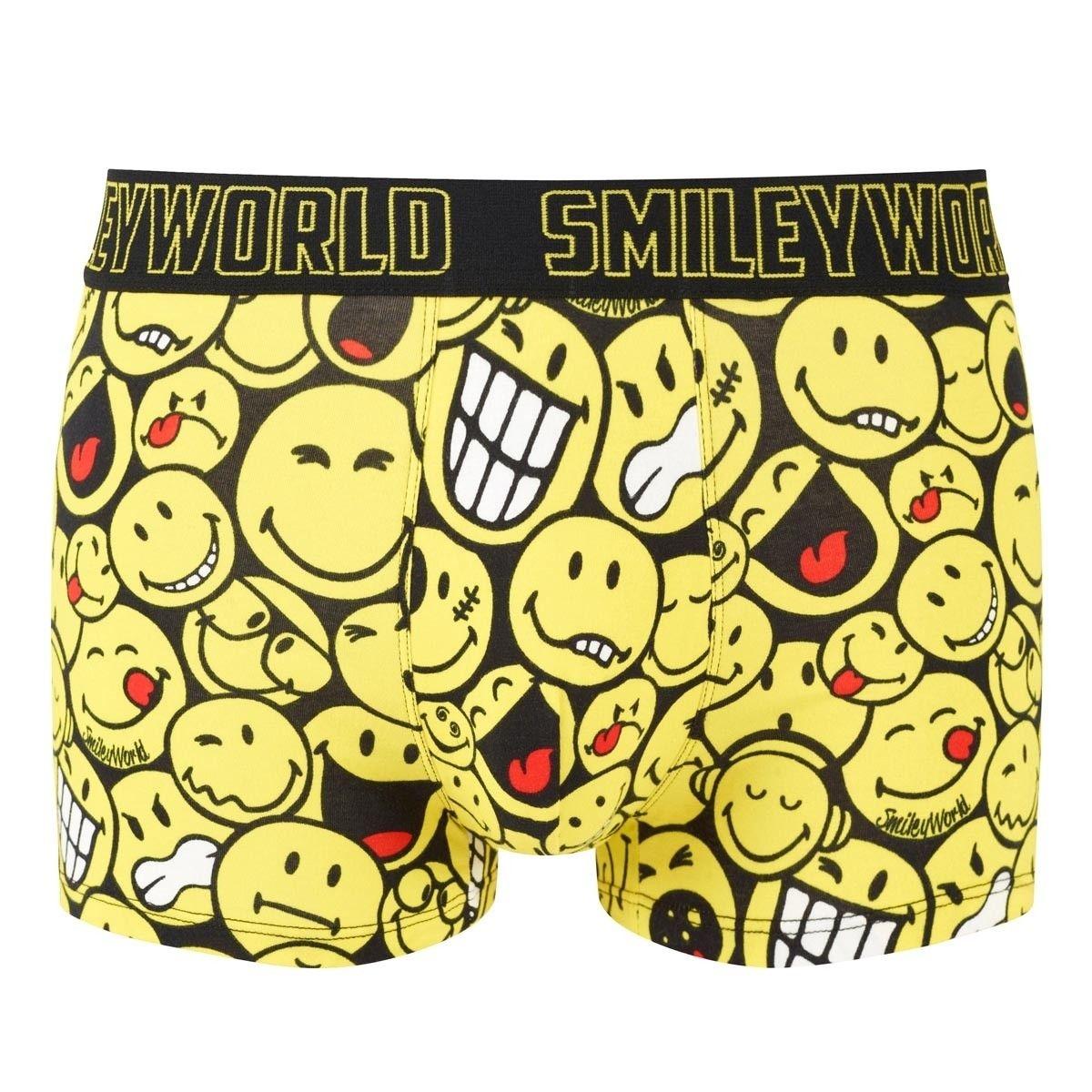 Boxer imprimé Hip by Smiley