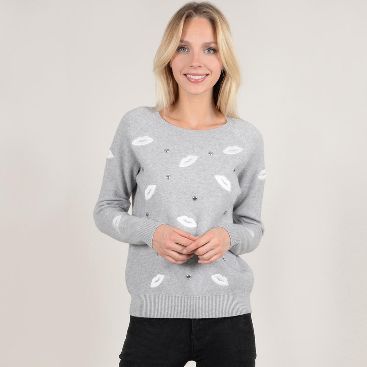 Пуловер MOLLY BRACKEN 11397735 от LaRedoute