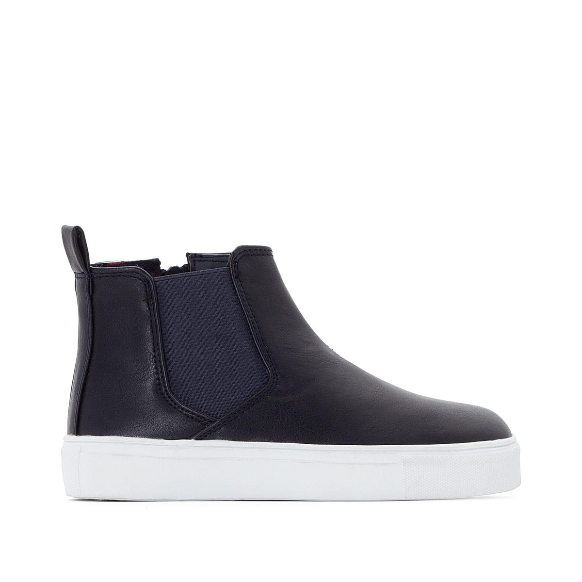 Boots con elastico 26-39