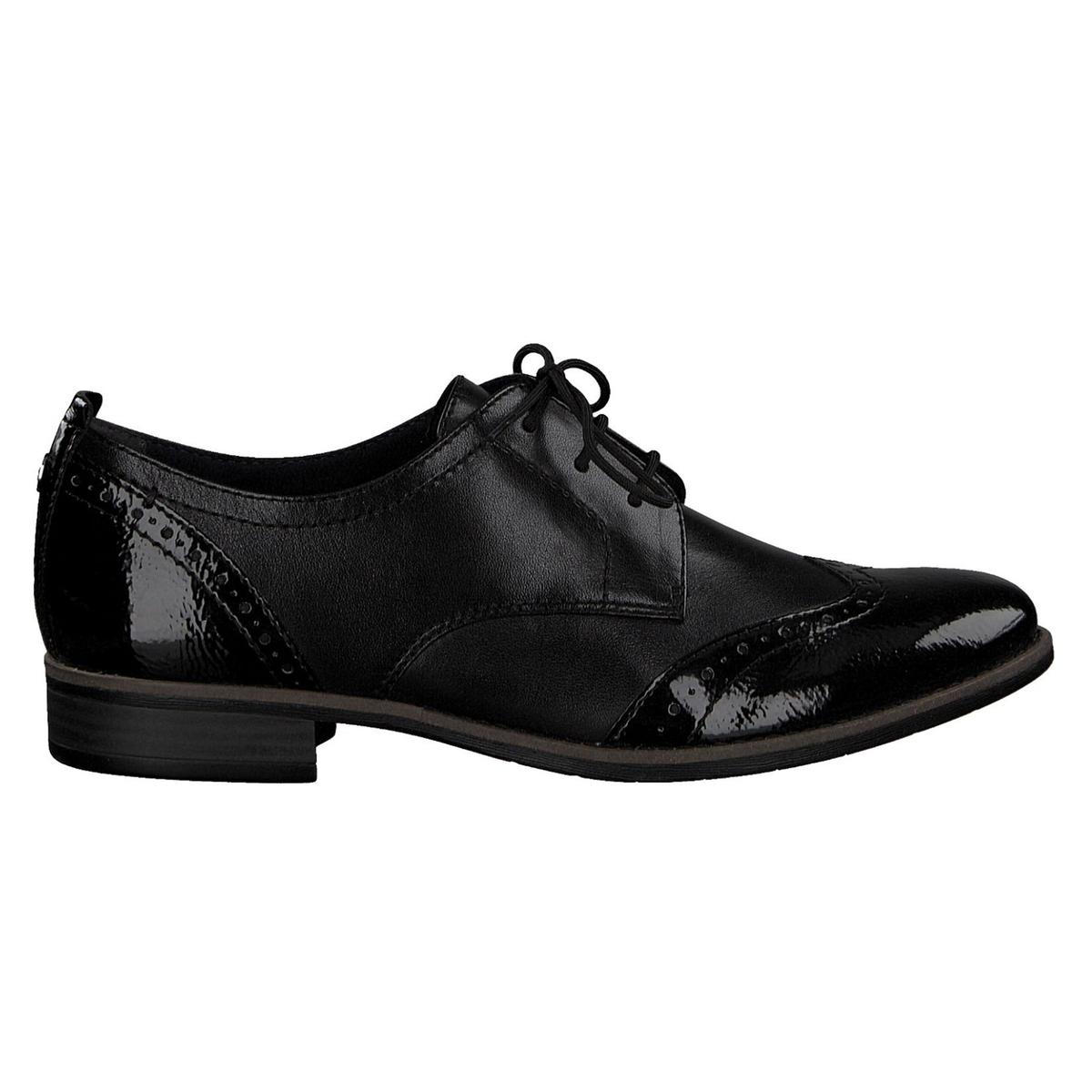 Ботинки-дерби Malika