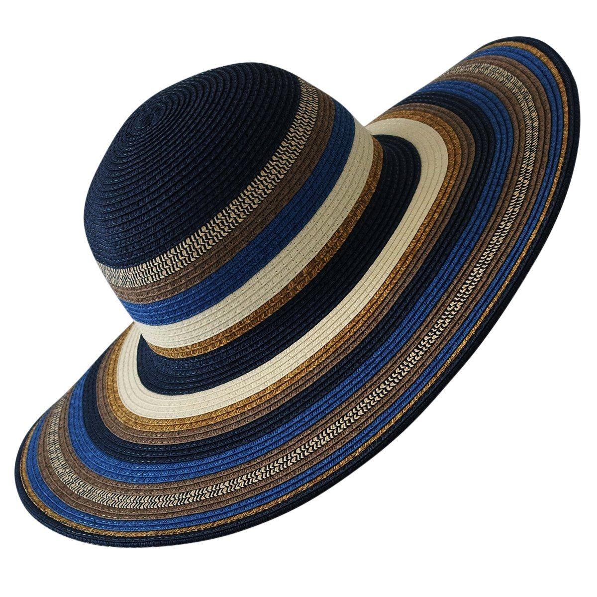 Chapeau capeline SAMES