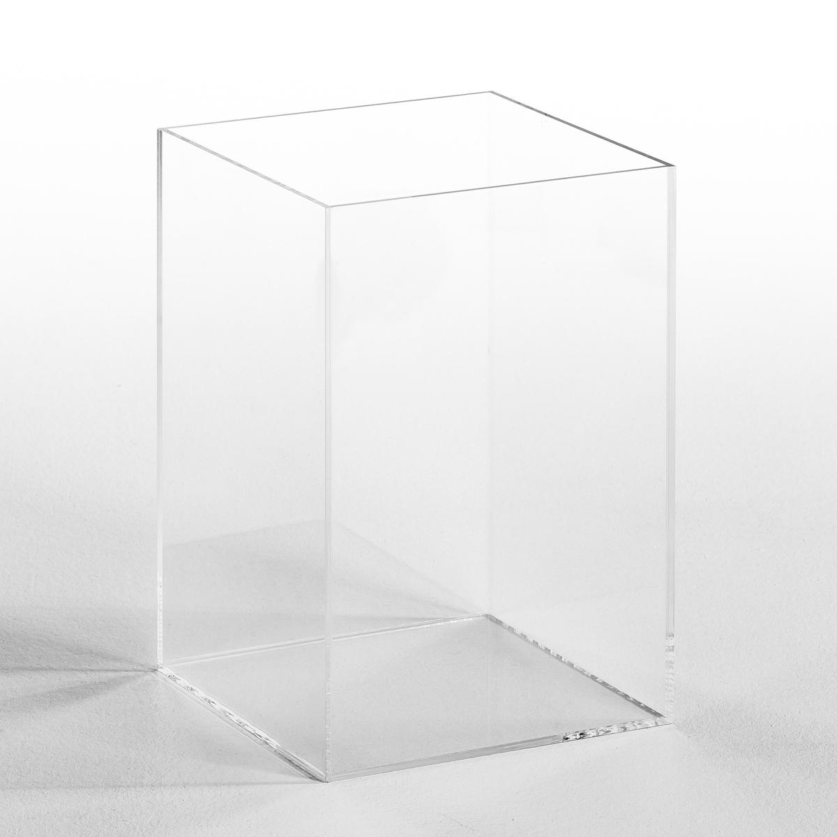 Купол Flossy большая модельОригинальный способ хранения вещей. ХАРАКТЕРИСТИКИ :- Из органического стекла, шириной 4 мм- Размеры : Шир..20 см x Г. ок.20 см x высота ок.30 см.<br><br>Цвет: прозрачный<br>Размер: единый размер