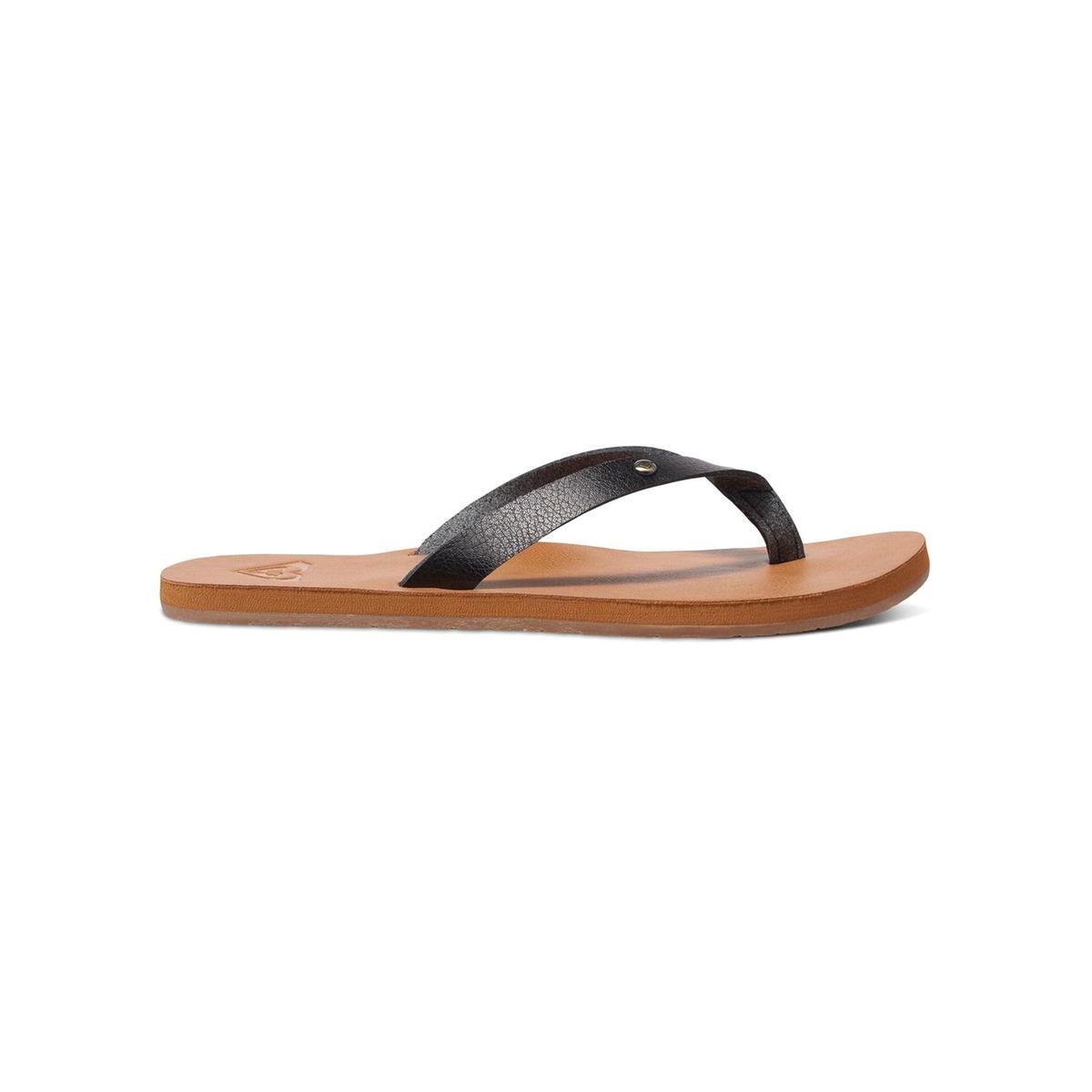 Вьетнамки JYLLВерх : синтетика   Подошва : каучук   Форма каблука : плоский каблук   Мысок : открытый мысок   Застежка : без застежки<br><br>Цвет: черный<br>Размер: 38.37