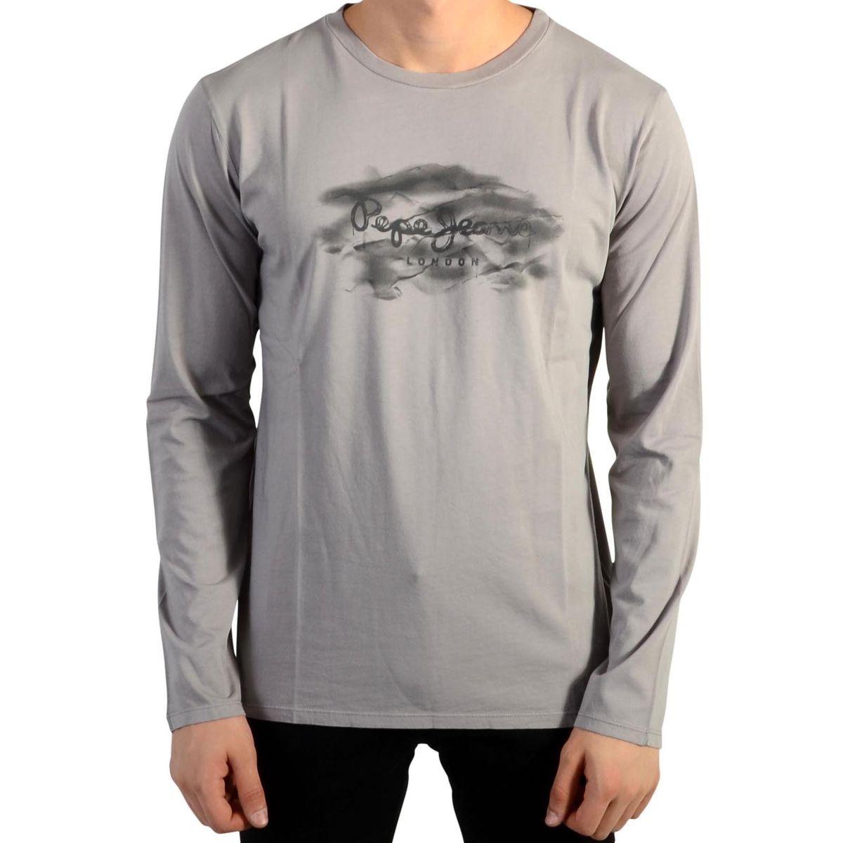 Tee Shirt Enfant Jayme JR Grey