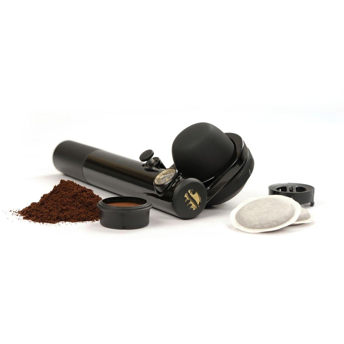 Cafetière filtre 48238 PUMP NOIRE
