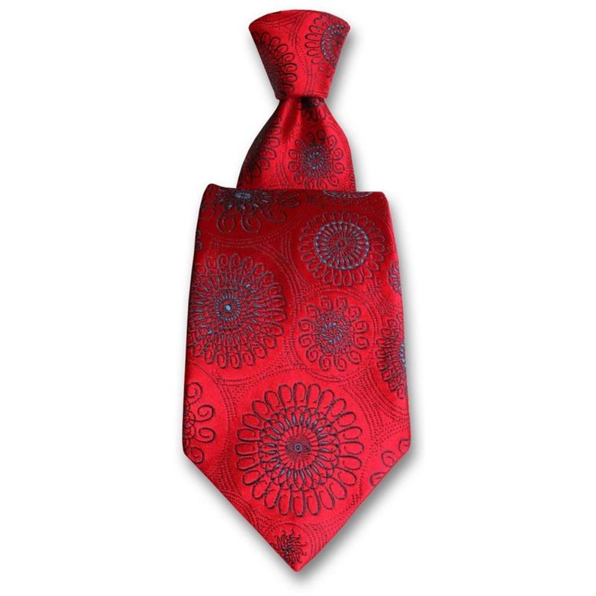 Cravate soie astoria