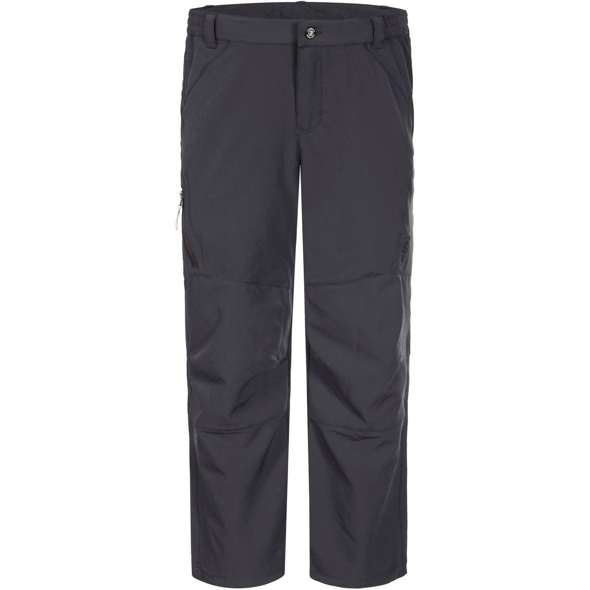 Marcela - Pantalon - gris