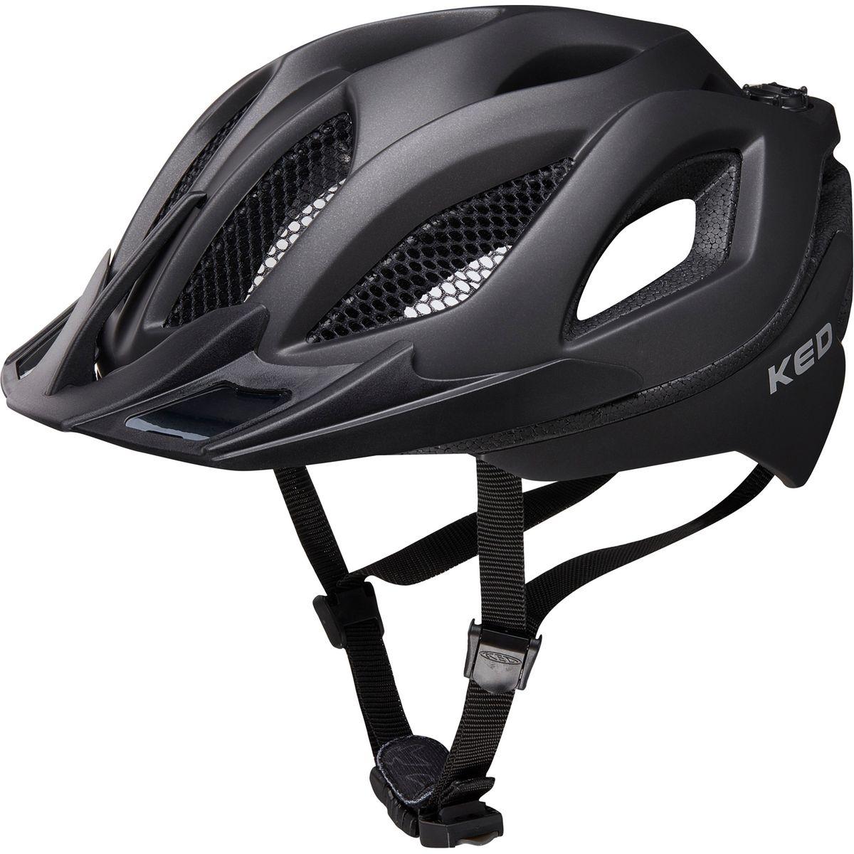 Spiri Two - Casque de vélo - noir
