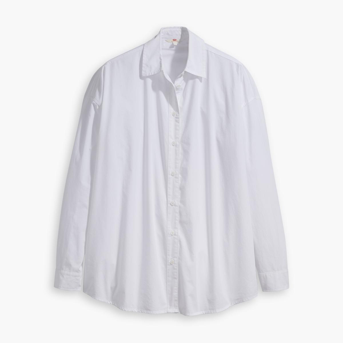 Camisa estilo túnica con cordón detrás PAINTER SHIRT