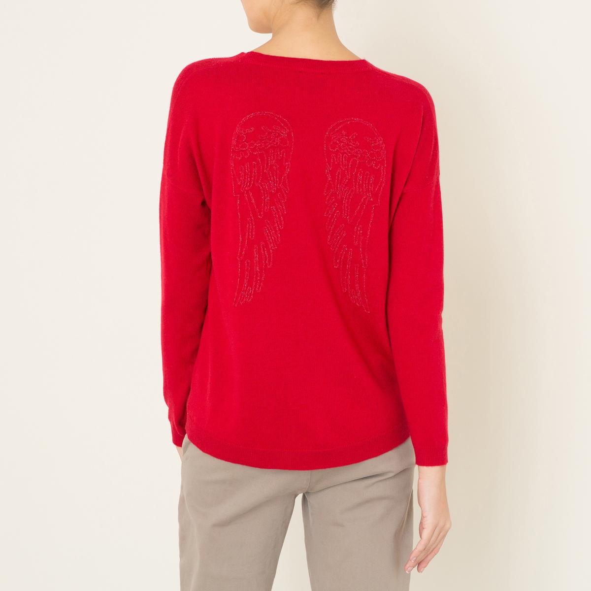 Пуловер NINON