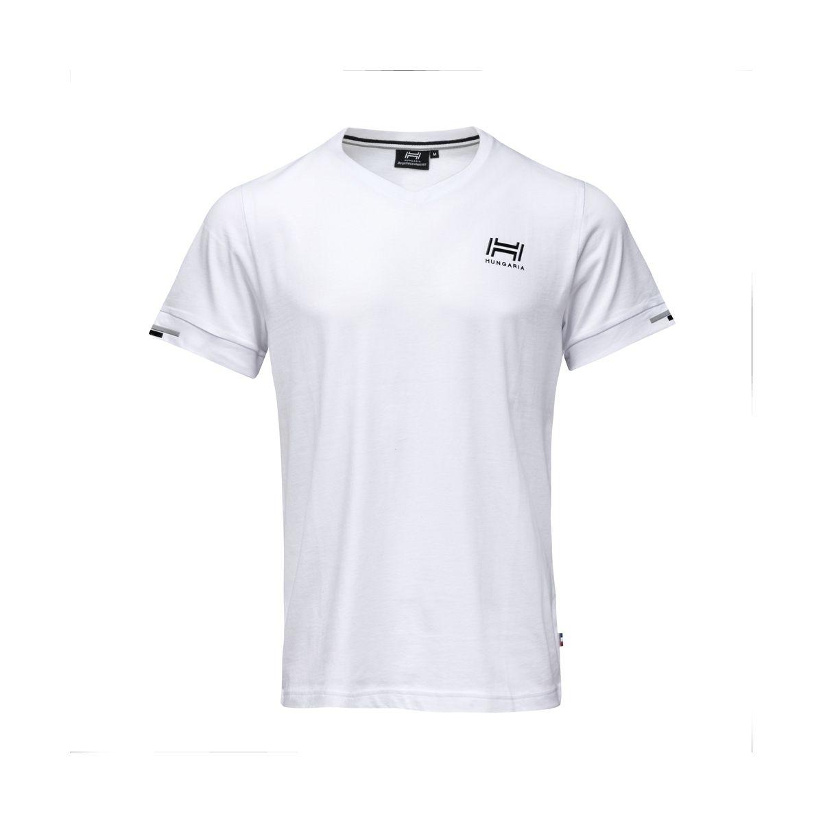 T-shirt / Débardeur  COTON Homme T-shirt Donati Homme