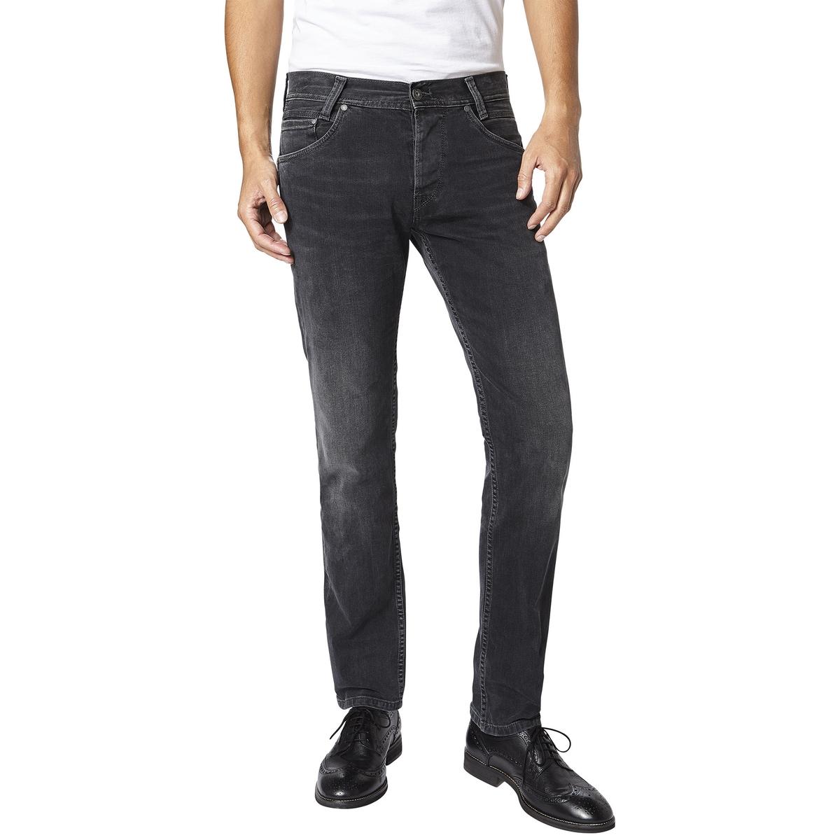 Джинсы прямого покроя обтягивающие SPIKE patrizia pepe обтягивающие джинсы